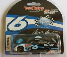 Mark Martin Ford Diecast Racing Cars