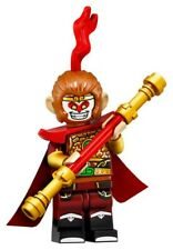Lego 71025 Series 19 Monkey King x 3 units bundled