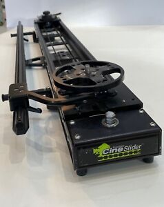 Kessler 3ft CineSlider Heavy Duty Slider With Parallax System - Great Condition
