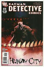 Detective Comics 2011 #876 1st Print Very Fine/Near Mint Scott Snyder Batman
