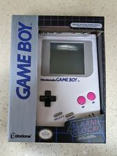 Official Licensed Nintendo Gameboy réveil