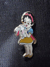 PINS DISNEY USA PRINCESSE BLANCHE NEIGE BEBE