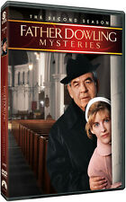 Father Dowling Mysteries: The Second Season [3 Discs (2012, DVD NIEUW)3 DISC SET