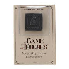 Game of Thrones Münzen : Braavosi Eisenmünze