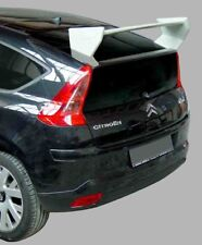 Citroen C4 Coupe WRC Rear Spoiler / Wing  - Made to order.