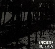 Bad Sector – The Harrow CD