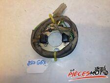 Sensor ignición / Plato de encendido / Platino SUZUKI GSX GS X 850