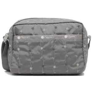 Le Sportsac Ladies Nylon Daniella Crossbody Bag 2434-F554