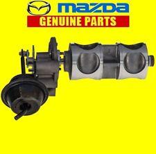 GENUINE MAZDA RX-8 RX8 INTAKE MANIFOLD SECONDARY SHUTTER SSV VALVE 04~11 OEM