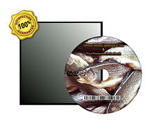 Hormone Induced Spawning of Fish & Trout Production in the South DVD