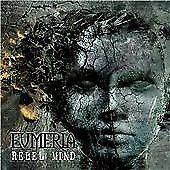 Eumeria-Rebel Mind  (US IMPORT)  CD NEW SEALED H9