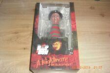 Freddy Nightmare on Elm Street Burst-A-Box Springteufel Spieluhr 36 cm MezcoToys