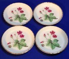 Red Vintage Original Royal Doulton Porcelain & China