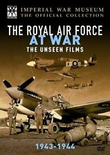 The Royal Air Force at War 1943 - 1944 DVD Aviation Aircraft Imperial War Museum