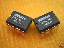 2X OPA2107 replace OPA2604 TL082 OP275 NE5532 OPA2132