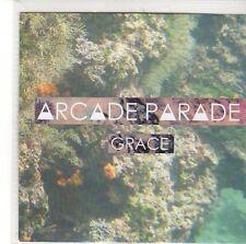 (EE609) Arcade Parade, Grace - DJ CD