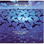 LE GRAND BLEU /VOL.2 (BOF) - SERRA ERIC (CD)