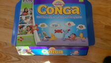 "Cranium Conga: The Hilarious ""Guess What I'm Thinking"" Game"