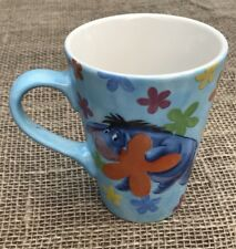 Disney Store Exclusives Eeyore Mug - Winnie The Pooh