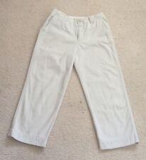 * Need $ Sale * GAP Beige Khaki Clean Cut Capris Pants Size 0