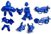 know no fear Warhammer 40K Primaris Space Marine Primaris Inceptor marine