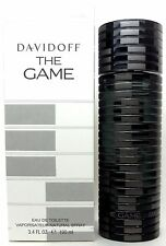 The Game by Davidoff Eau de Toilette Spray 3.4 oz.for Men.New Never used Tester.