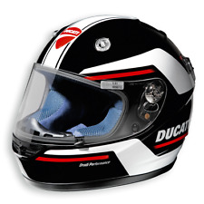 Suomy Ducati Twin Integralhelm Gr. XXL 981016307