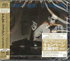 DONALD FAGEN-THE NIGHTFLY-JAPAN SACD Hybrid H00