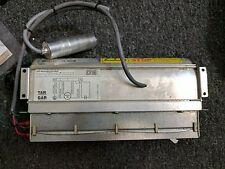 "LTG TAR h 60/260/US, 10"" Tangential Fan Blower with Heater"
