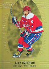 2019-20 UD Tim Hortons Gold Etchings #GE-8 Alex Ovechkin (NM)
