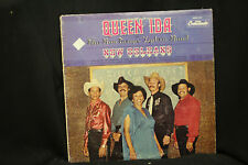 Queen Ida & the Bon Temps Zydeco Band In New Orleans - Crescendo Records  1980