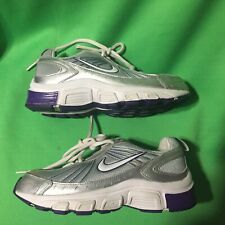 NIKE youth girl's fashion running walking shoes size--1.6Y