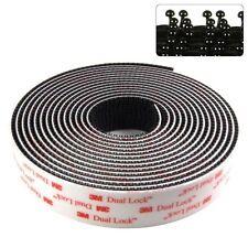 3M Dual Lock sj3550 scratch adhésif vélcros longueur 50cm