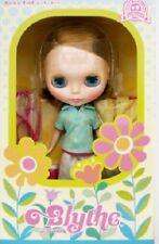 New Takara Tomy Blythe Shop Limited Doll  Nicky Rudd