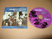 Mojo Workin' (The Best of Ace Blues, 1995) cd 20 tracks Excellent Condition