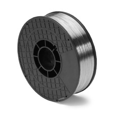 Aluminium MIG AlMg5 1.2mm welding wire on 0.45kgs spool welder ALUFIL 5356