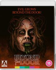 Beyond The Door - Blu-ray Region B
