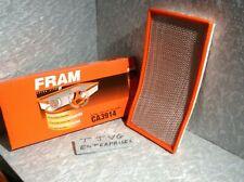 FRAM CA3914   /  WIX  46144