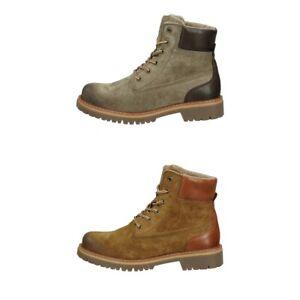 Camel Active Park Damen Stiefel | Boots | Booties | Veloursleder (Suede) - NEU