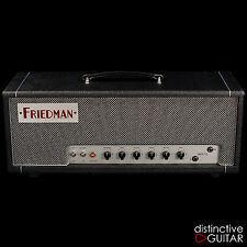 FRIEDMAN DIRTY SHIRLEY 40 WATT ALL TUBE HEAD ONE CHANNEL VINTAGE JTM45 PLATFORM