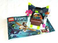 Bat Cave Treasure Chest ONLY Lego Elves 41190 Emily Jones & The Eagle Getaway