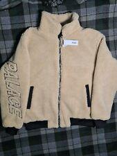 Reversible Palace Sherpa Jacket