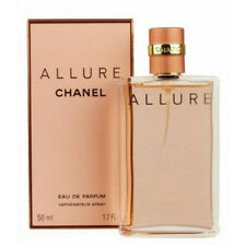 ALLURE de CHANEL - Colonia / Perfume EDP 50 mL - Mujer / Woman / Femme - by