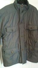 Haband Men's Winter Coat - Gray - Great Condition