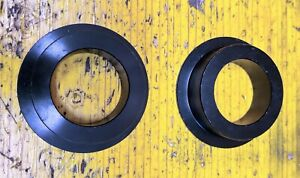 """Head Tube Reducers 1.5"""" to 1 1/8"""""""