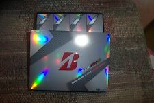 2 dozen BRAND NEW Bridgestone Tour B330 RXS golf balls 2016