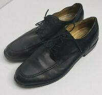 Mens Dockers Dress Shoes Black Premium Size 12 W