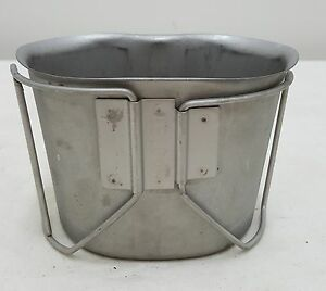 USGI Canteen Cup-USED