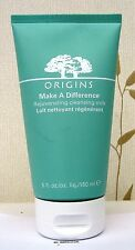 Origins Make A Difference Rejuvinating Cleansing Milk 150ml