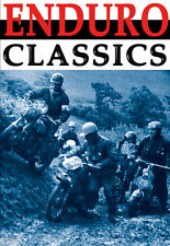 Enduro Classics DVD 1950s International Six Days Trials ISDT Maudes Trophy *NEW
